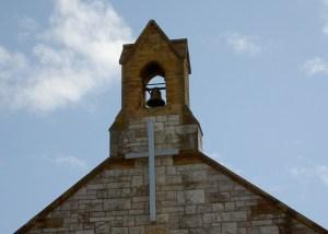 St Barnabas Cross