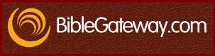 Bible Gateway logo