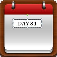 Day 31