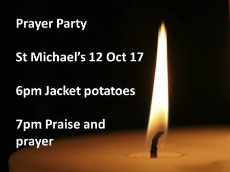 Prayer party